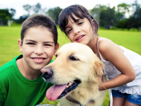 US Hospital Launches Pet Therapy To Cheer Up Kids