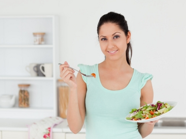 The Happiness Diet: How To Lose Weight And Be Happy