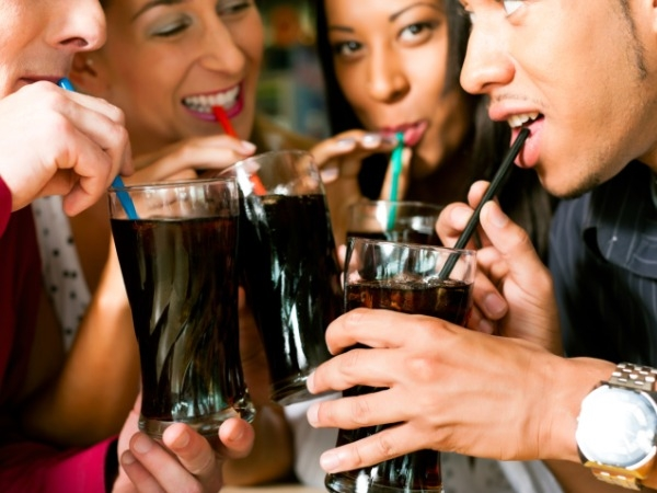 New York City's Proposed Ban On Big Sugary Sodas Draws Heated Debate