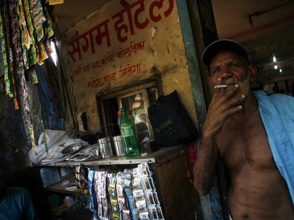 Maharashtra Bans Sale Of Gutka And Paan Masala