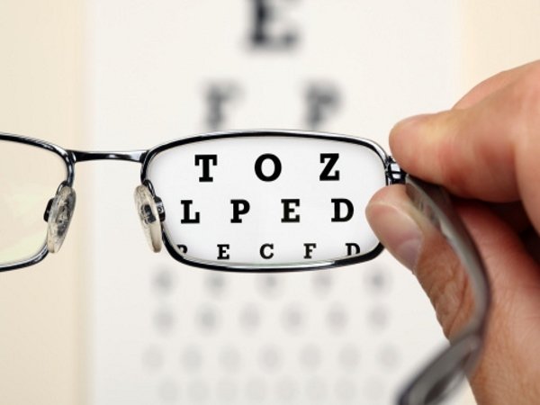 Eye Care Least Priority For Indians: Study