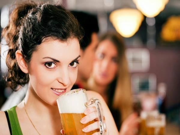 Beer Benefits: Beer May Help You With Brittle Bones