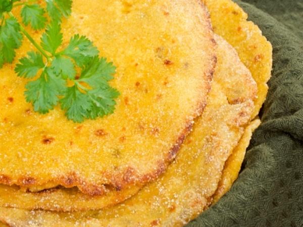 Healthy Indian Dish Recipe: Moong Dal Cheela