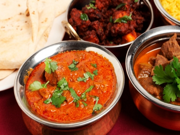 Curry Compound May Curb Diabetes Risk: Study