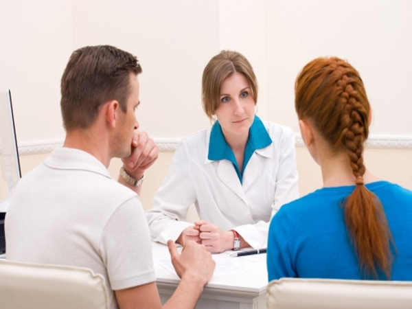 Emotional Toll Make Patients Out Of Doctors