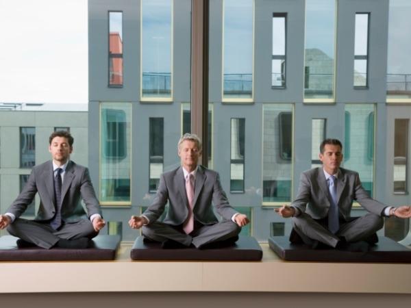 Kirtan Kriya Meditation Good At Beating Stress