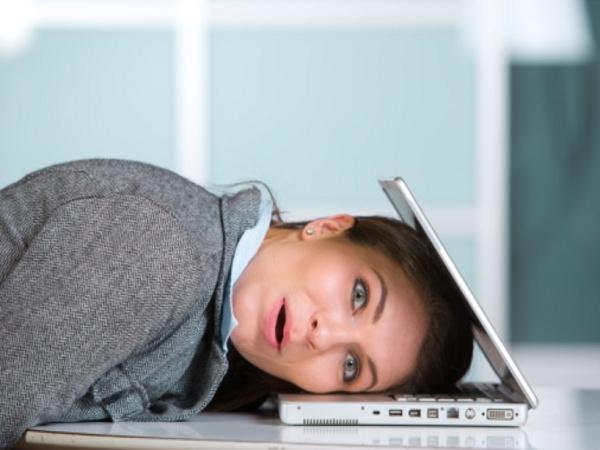Job Stress Ups Women's Heart Attack Risk