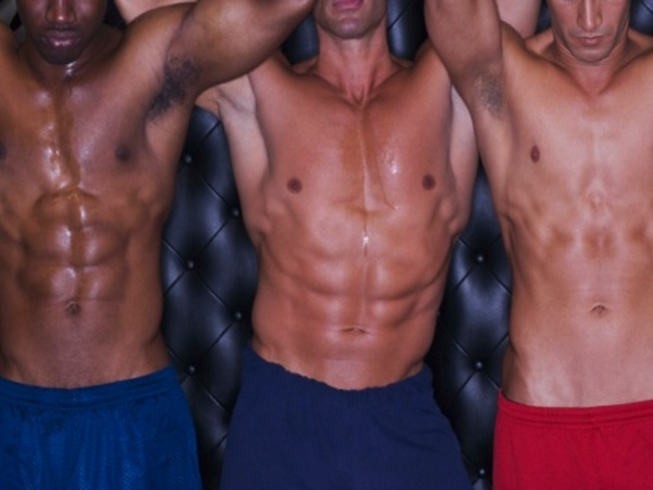 Workout Review: Warrior Abs Workout