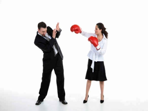 Working With Your Spouse: How Close Is Too Close?