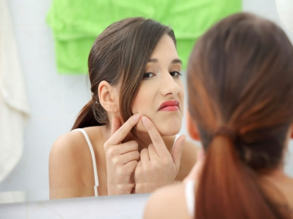 Skin Care: How Stress Affects Acne