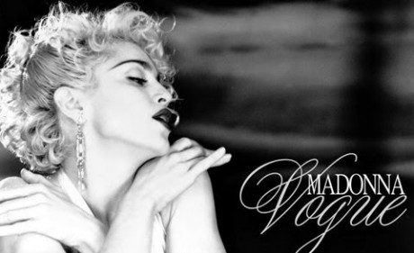 Madonna sued over 'Vogue' song
