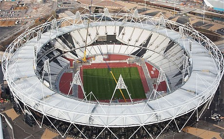 EXPOSE: Terrifying Olympic security scandal