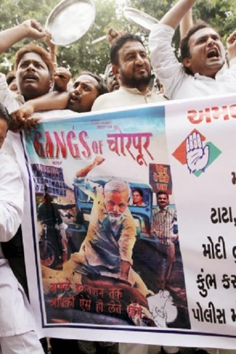 Modi-posters