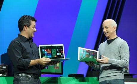 Windows 8 PCs coming in October