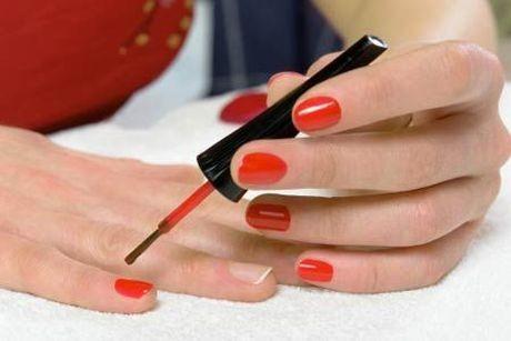 Nail polishes cause diabetes in women