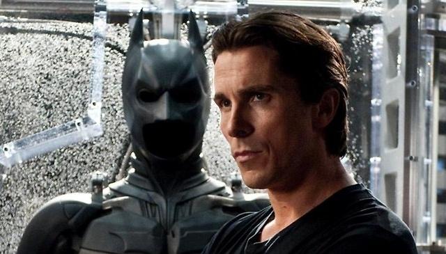 Christian Bale arrested