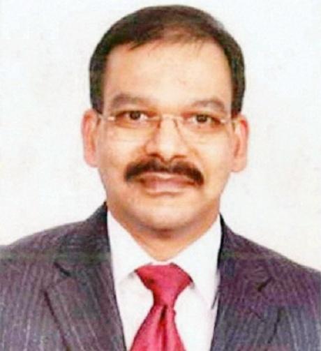 Awanish Kumar Dev