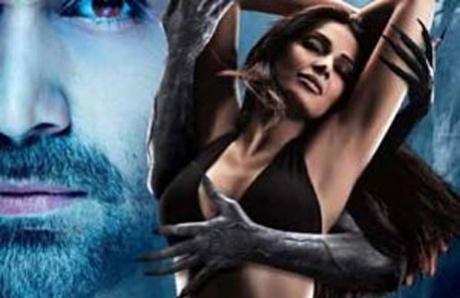 Bipasha says no to body double for Raaz 3 poster