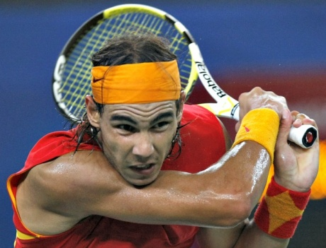 Rafael Nadal ruled out of London Olympics with injury