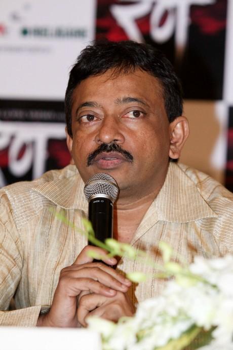 Ramgopal Varma
