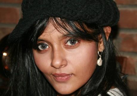 Shailja Gupta