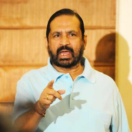 Can't stop Kalmadi from attending Olympics: IAAF