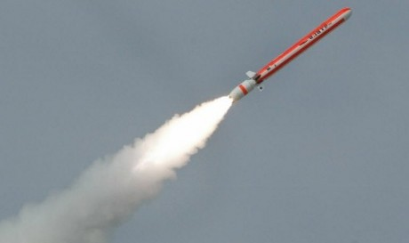 Nuclear Missile