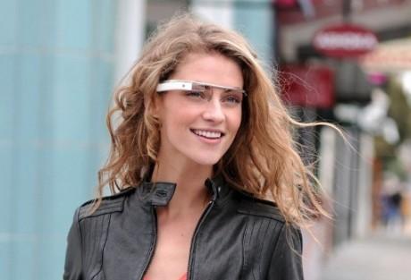 Google Eyewear