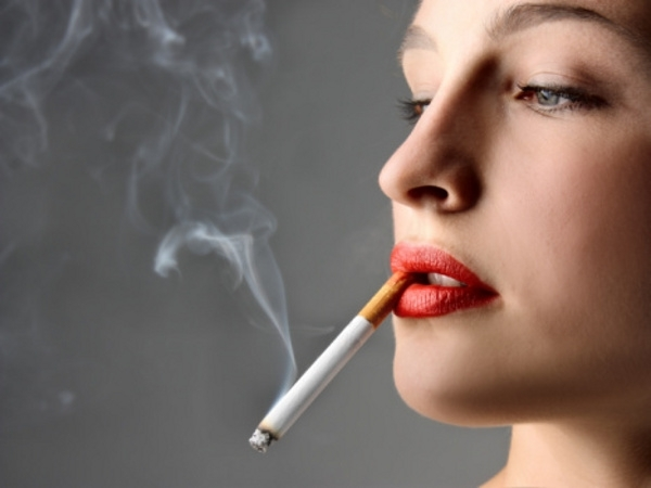 Is Your Office Making You Smoke?