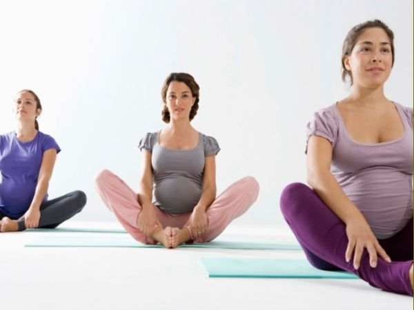 Pregnancy Fitness: Exercise In The First Trimester