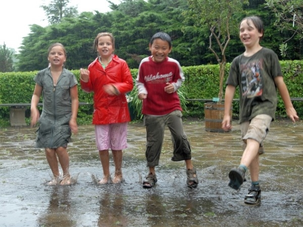 Monsoon Health Guide: How To Waterproof Your Health