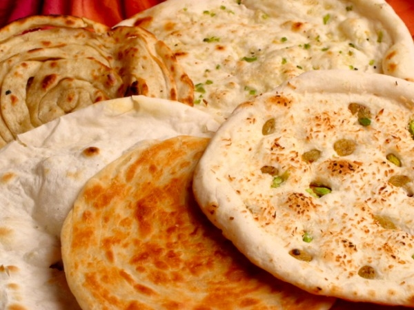 Is Roti Healthier Than Bread?