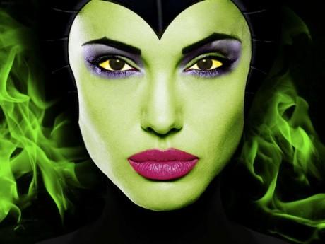 'Maleficent'