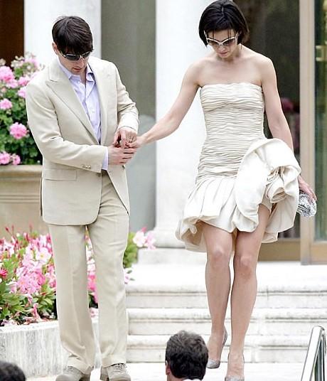 Tom Cruise, Katie Holmes to split