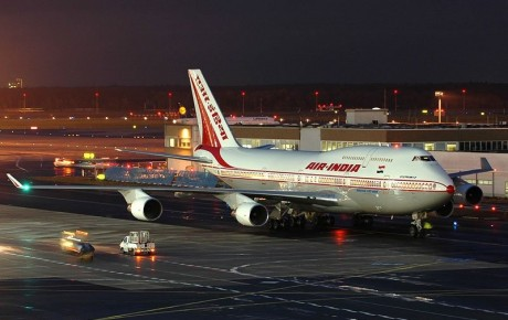 Air India pilots on indefinite hunger-strike