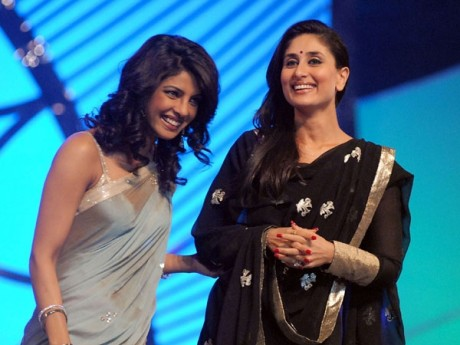 Priyanka hangs out with Kareena