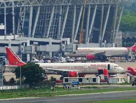 Alert women pilots save over 48 lives aboard Air India plane
