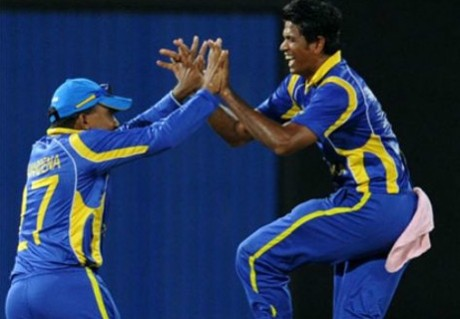 India to play 5 ODIs, 2 T20s in Lanka