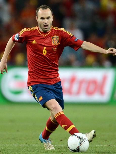 Spain prepared to 'make history'