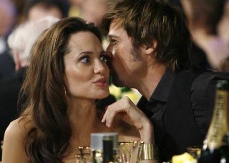 Brad-Jolie