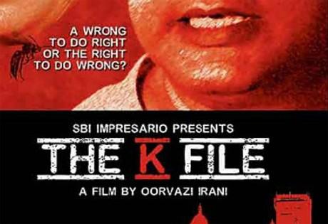 The K File