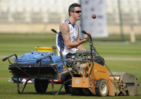 Pietersen to miss Australia's Twenty20 Big Bash