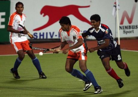 WSH: Punjab keep top place with win over Mumbai