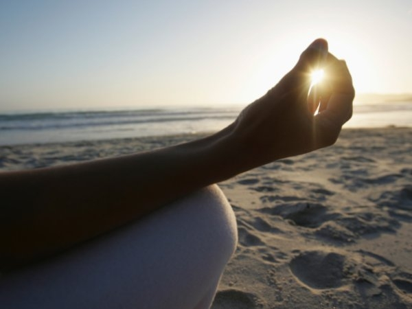 Mental Health: Meditation Through Visualization