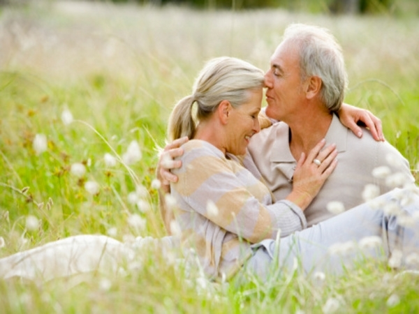 How Ageing Affects Your Sex Life
