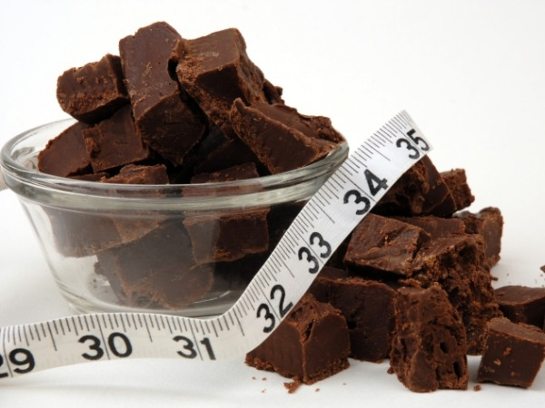 Study: Chocolates Help You Lose Weight