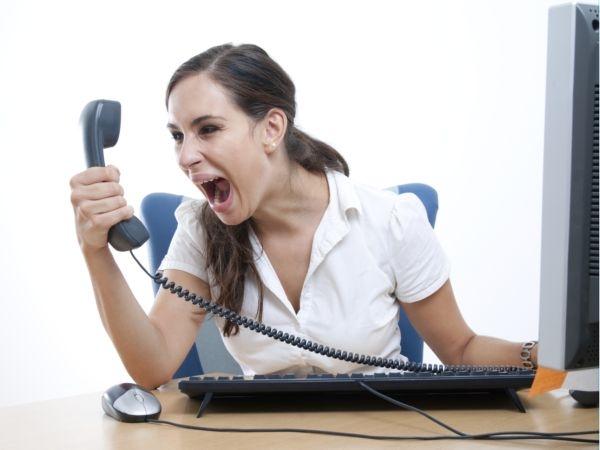 Passive Aggressive Behavior And Stress