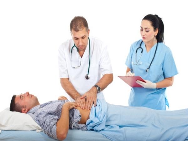 Expert Advice: Understanding Gallbladder Attack