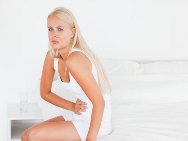 Womens Health: Top 5 Reasons Behind Pelvic Pain
