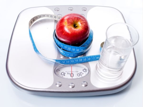 Top FAQs about Water and Weight Loss